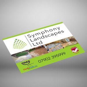 Symphony Landscapes