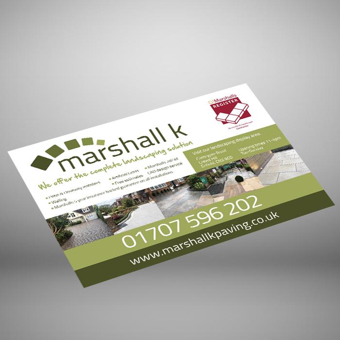 Marshalls K
